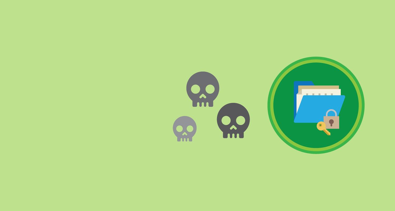 Ransomware voorkomen met Sophos Intercept X!